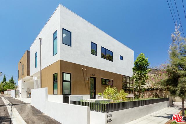 9613 Lucerne Avenue, Culver City, CA 90232