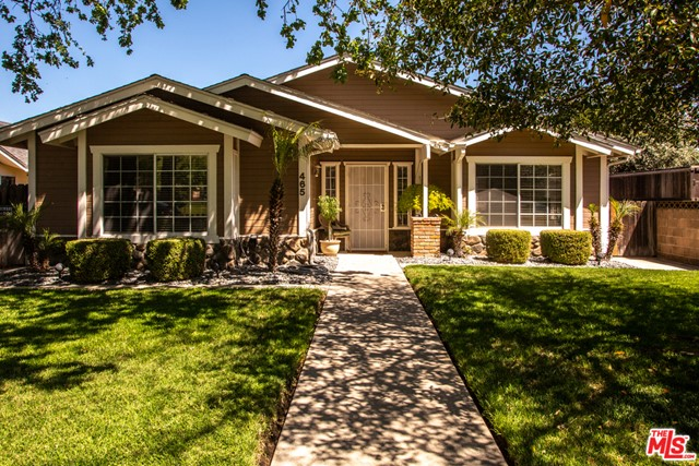 465 SHAW Street, Los Alamos, CA 93440