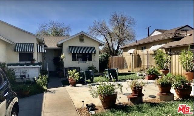 11259 DE HAVEN Avenue, Pacoima, CA 91331