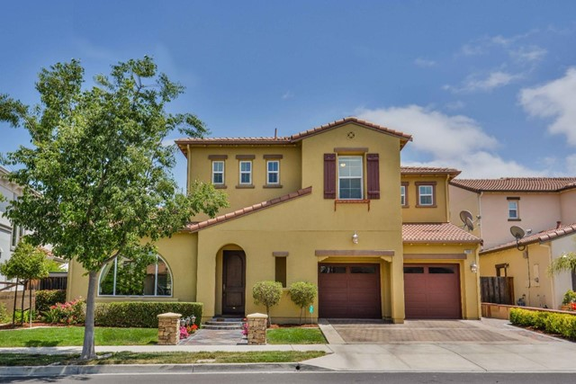 2332 AVALON Way, San Ramon, CA 94582
