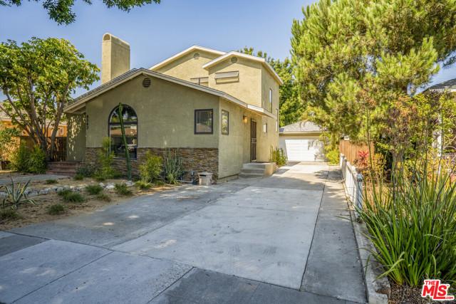 4342 Globe Ave, Culver City, CA 90230