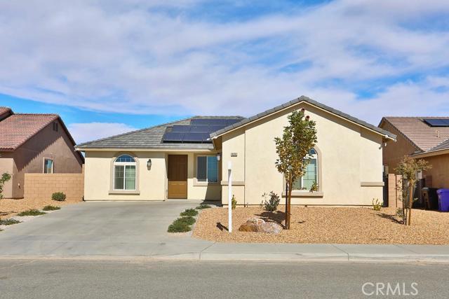16262 Mesa Largo Street Victorville CA 92395