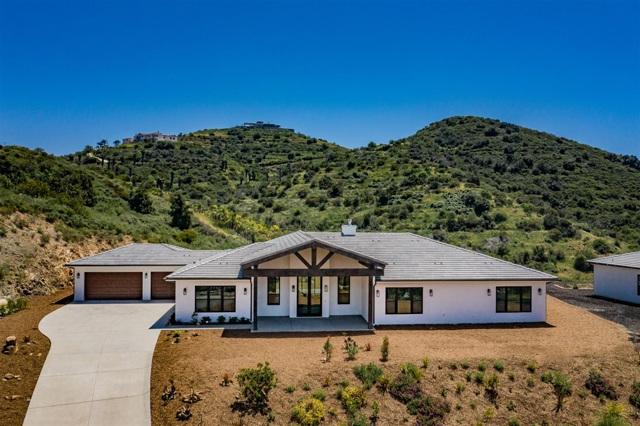 3325 Sagewood Hills Rd, Vista, CA 92084