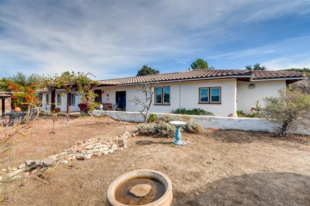 2353 Molchan Rd, Campo, CA 91906