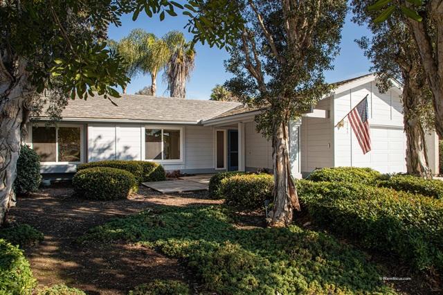 4741 LA CUENTA, San Diego, CA 92124
