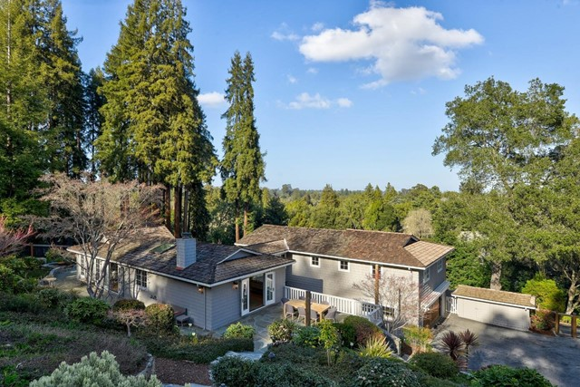 Photo of 3710 Tripp Road, Woodside, CA 94062