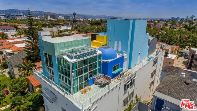 440 S Roxbury Drive 301, Beverly Hills, CA 90212