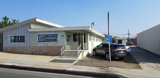 903 Highland Ave, National City, CA 91950