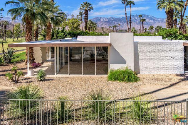 4 Cody Court, Rancho Mirage, CA 92270