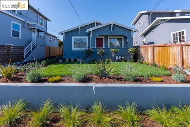 585 56th St., Oakland, CA 94609