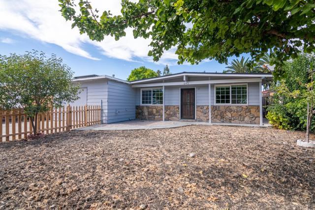 645 Johanna Avenue, Sunnyvale, CA 94085
