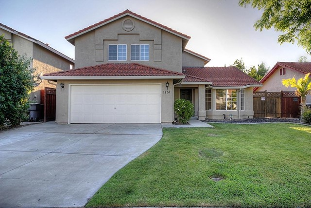 1735 Scott Street, Tracy, CA 95377