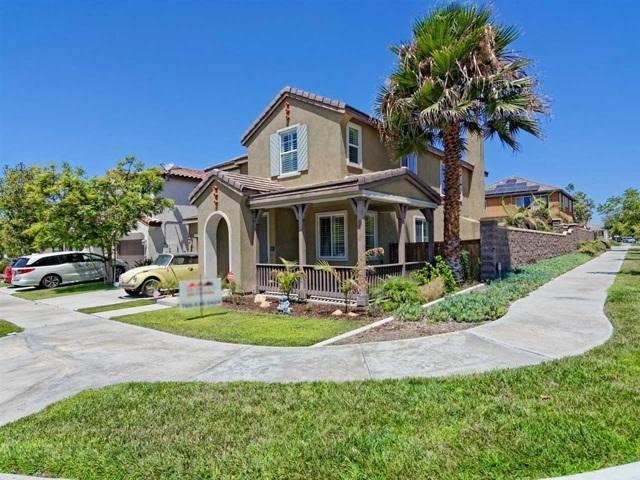 1849 Perrin Place, Chula Vista, CA 91913