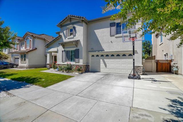 6575 Alyssa Drive, San Jose, CA 95138