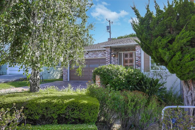 48 Eastwood Drive, San Mateo, CA 94403