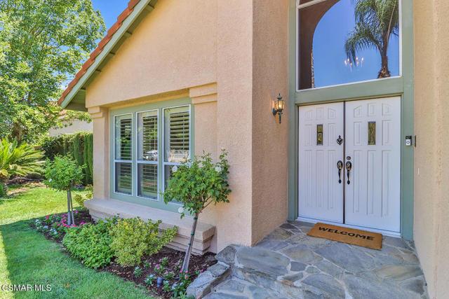 5. 2432 Three Springs Drive Westlake Village, CA 91361