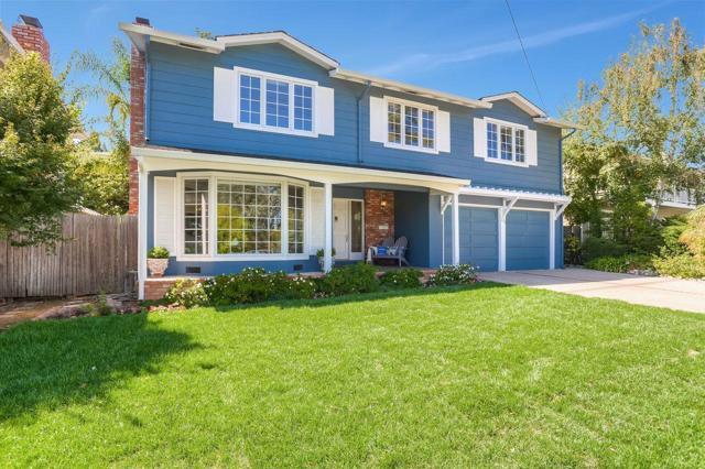 2734 Debbie Court, San Carlos, CA 94070