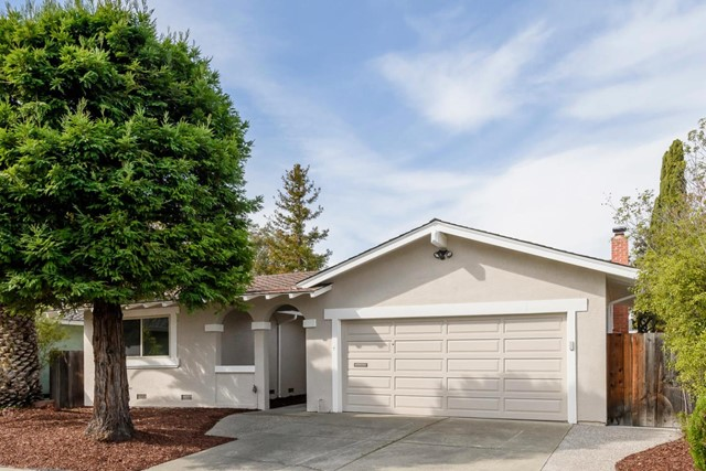 350 Trysail Court, Foster City, CA 94404