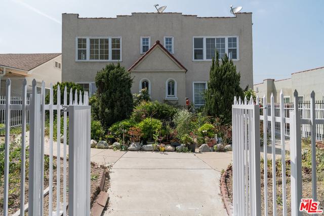 1235 S BRONSON Avenue, Los Angeles, CA 90019