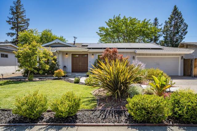 1334 Glenmoor Way, San Jose, CA 95129