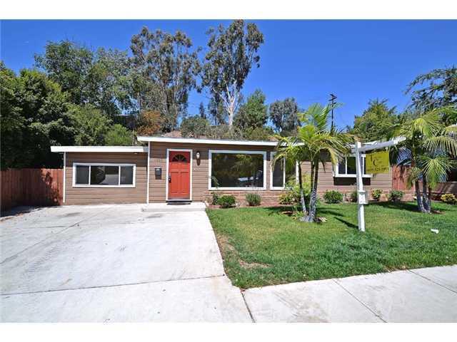 4320 Harbinson Avenue, La Mesa, CA 91942
