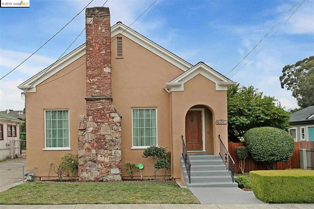 4401 Fleming Avenue, Oakland, CA 94619