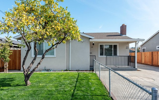 68 King Road, San Jose, CA 95116