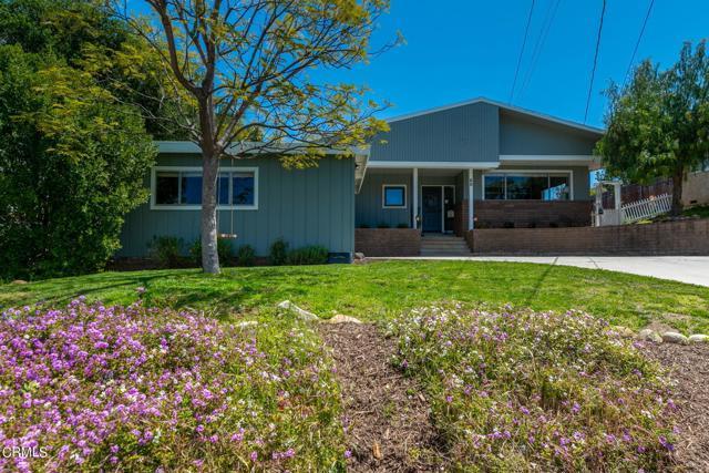 60 Watkins Wy, Oak View, CA 93022 Photo