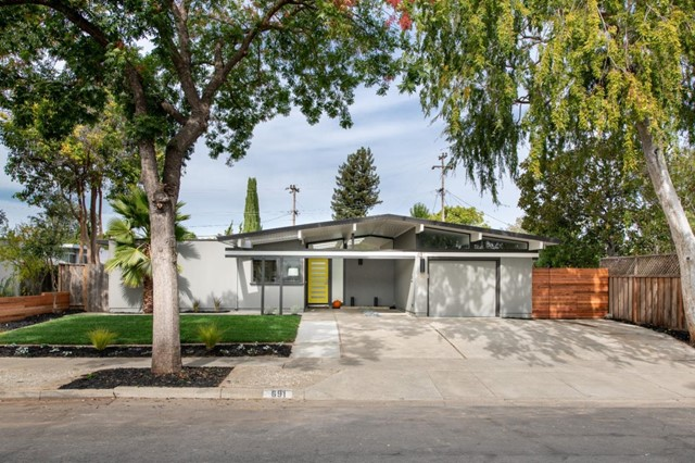 691 Dunholme Way, Sunnyvale, CA 94087
