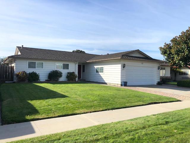 647 San Felipe Street, Salinas, CA 93901