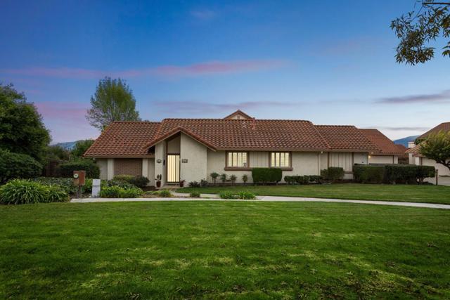 368 Otono Court, San Jose, CA 95111