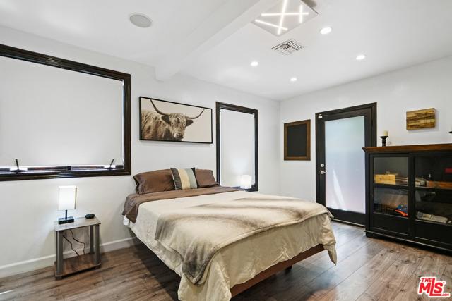 13. 750 N Curson Avenue Los Angeles, CA 90046