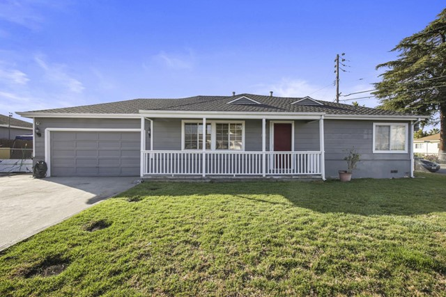 159 Gardenia Way, East Palo Alto, CA 94303