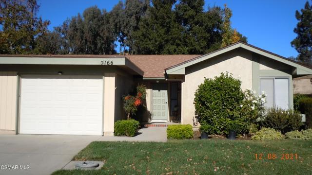 5166 Village 5, Camarillo, CA 93012