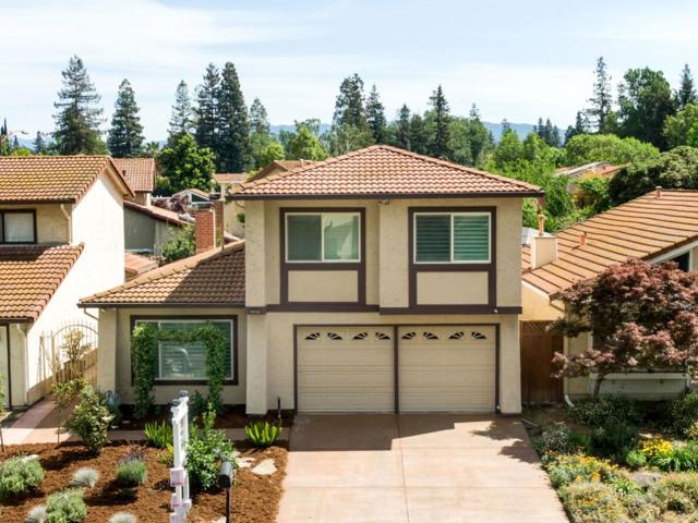 1552 Mckinley Avenue, San Jose, CA 95126
