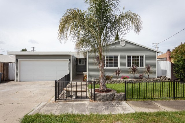 26729 Underwood Avenue, Hayward, CA 94544