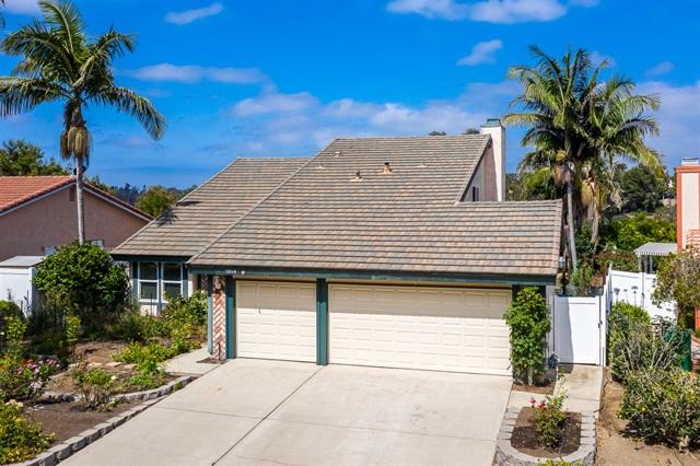 1649 Havenwood Drive, Oceanside, CA 92056