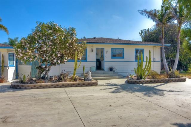 806 California St, Oceanside, CA 92054