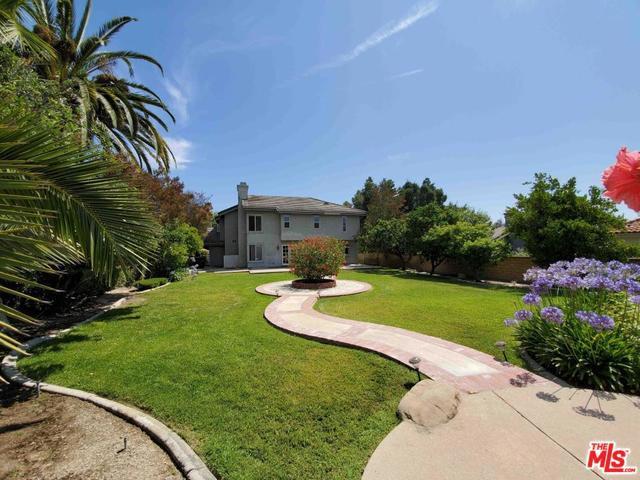 2145 BROOKFIELD Drive, Thousand Oaks, CA 91362