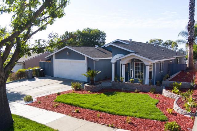 4. 2015 Cranworth Circle San Jose, CA 95121