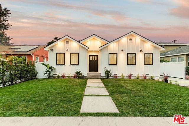 11225 STEVENS Avenue, Culver City, CA 90230