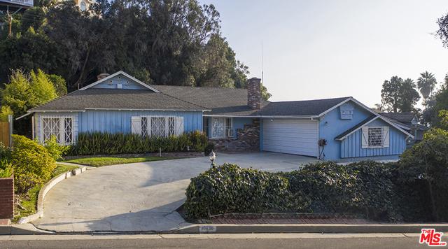 10630 FLAXTON Street, Culver City, CA 90230