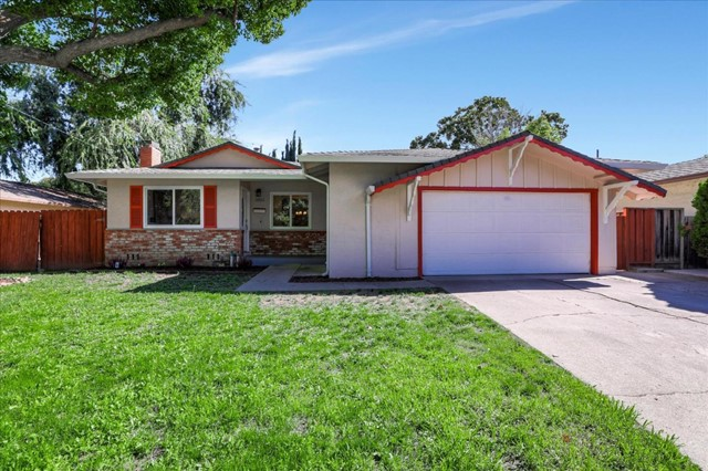 6466 Century Drive, San Jose, CA 95129
