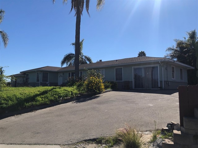 1454 Olive Avenue, Vista, CA 92083
