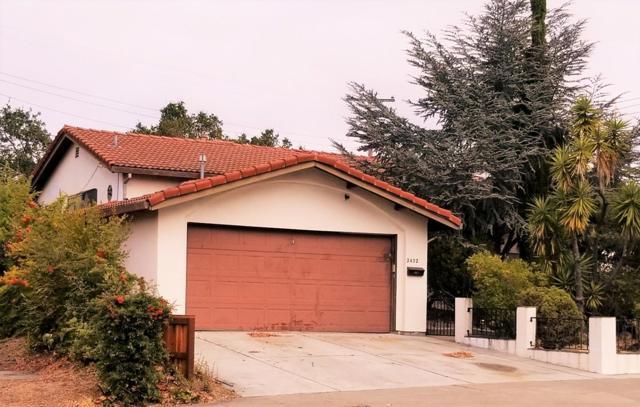 2432 Mcgarvey Avenue, Redwood City, CA 94061