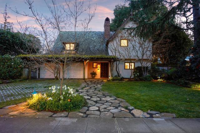 1230 Hamilton Avenue, Palo Alto, CA 94301