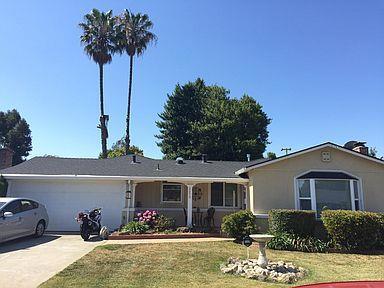 2270 Lindaire Avenue San Jose, CA 95128