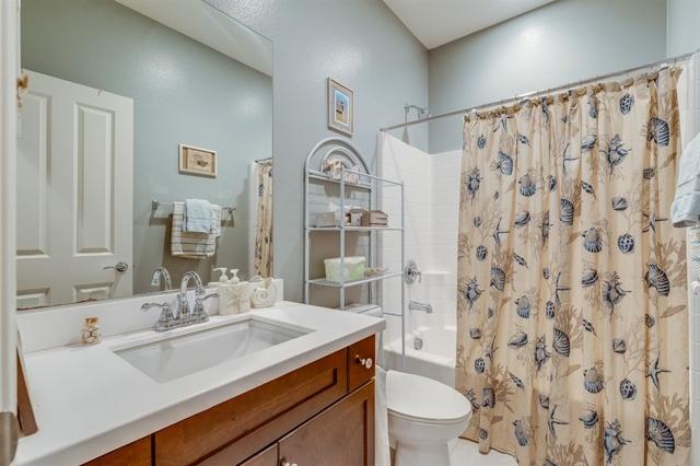 Downstairs Full Bathroom.