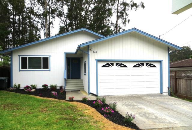 741 Harte Street, Outside Area (Inside Ca), CA 94037
