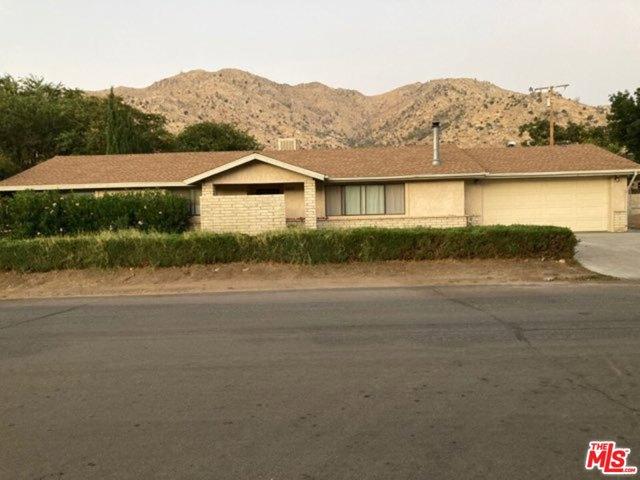 2836 Lupine Street, Lake Isabella, CA 93240